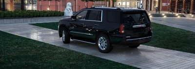 CarRevsDaily - 2015 GMC Yukon Denali - Colors - Onyx Black 13