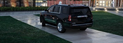 CarRevsDaily - 2015 GMC Yukon Denali - Colors - Onyx Black 14