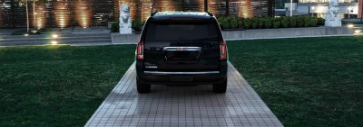 CarRevsDaily - 2015 GMC Yukon Denali - Colors - Onyx Black 17