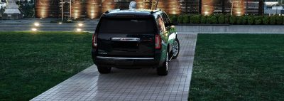 CarRevsDaily - 2015 GMC Yukon Denali - Colors - Onyx Black 18