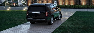 CarRevsDaily - 2015 GMC Yukon Denali - Colors - Onyx Black 19