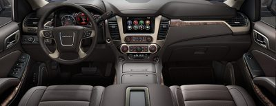 CarRevsDaily - 2015 GMC Yukon Denali - Colors - Onyx Black 28