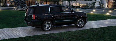 CarRevsDaily - 2015 GMC Yukon Denali - Colors - Onyx Black 39