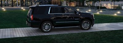 CarRevsDaily - 2015 GMC Yukon Denali - Colors - Onyx Black 40