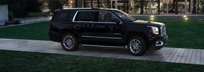 CarRevsDaily - 2015 GMC Yukon Denali - Colors - Onyx Black 44