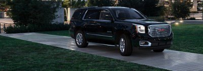 CarRevsDaily - 2015 GMC Yukon Denali - Colors - Onyx Black 47