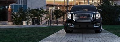 CarRevsDaily - 2015 GMC Yukon Denali - Colors - Onyx Black 51