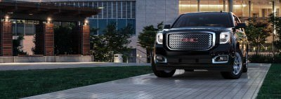 CarRevsDaily - 2015 GMC Yukon Denali - Colors - Onyx Black 52