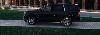 CarRevsDaily - 2015 GMC Yukon Denali - Colors - Onyx Black 9