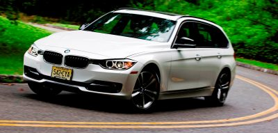 2014 BMW 328i xDrive Sport Wagon