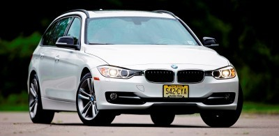 Bmw 328d And 328i Wagons Back In U S For 2014 Buyers Guide