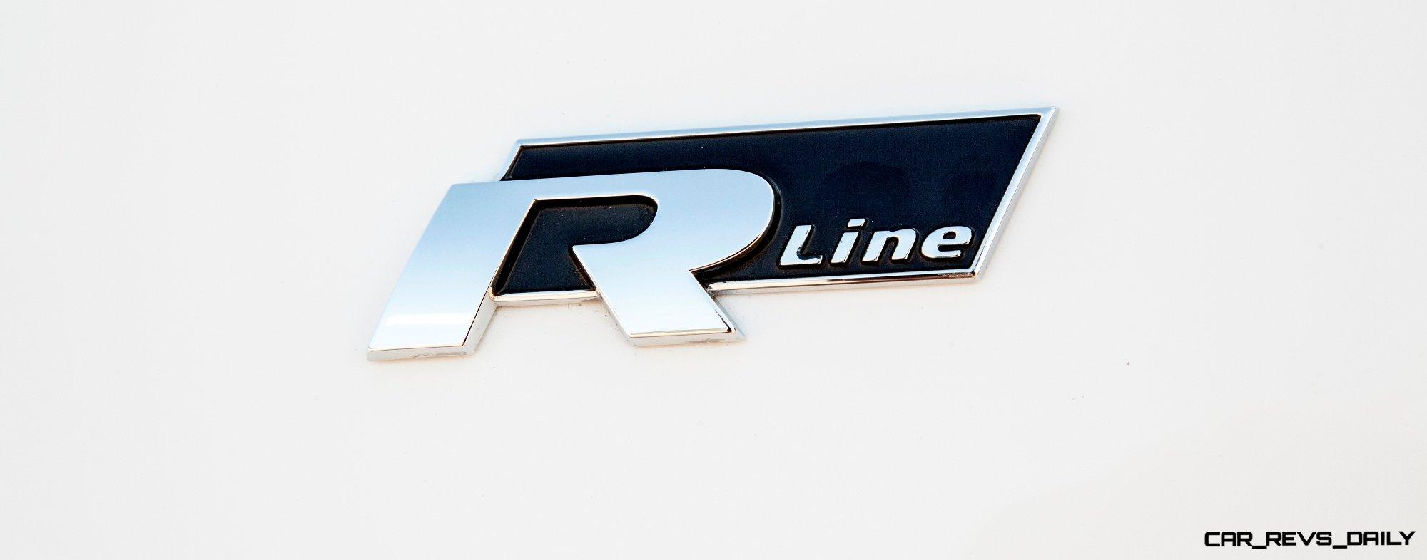 CarRevsDaily.com - 2014 Beetle R-line Cab 3