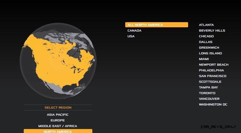 CarRevsDaily.com - 2014 McLaren 12C Spider Updates 41