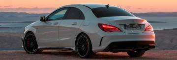 2014 CLS45 AMG