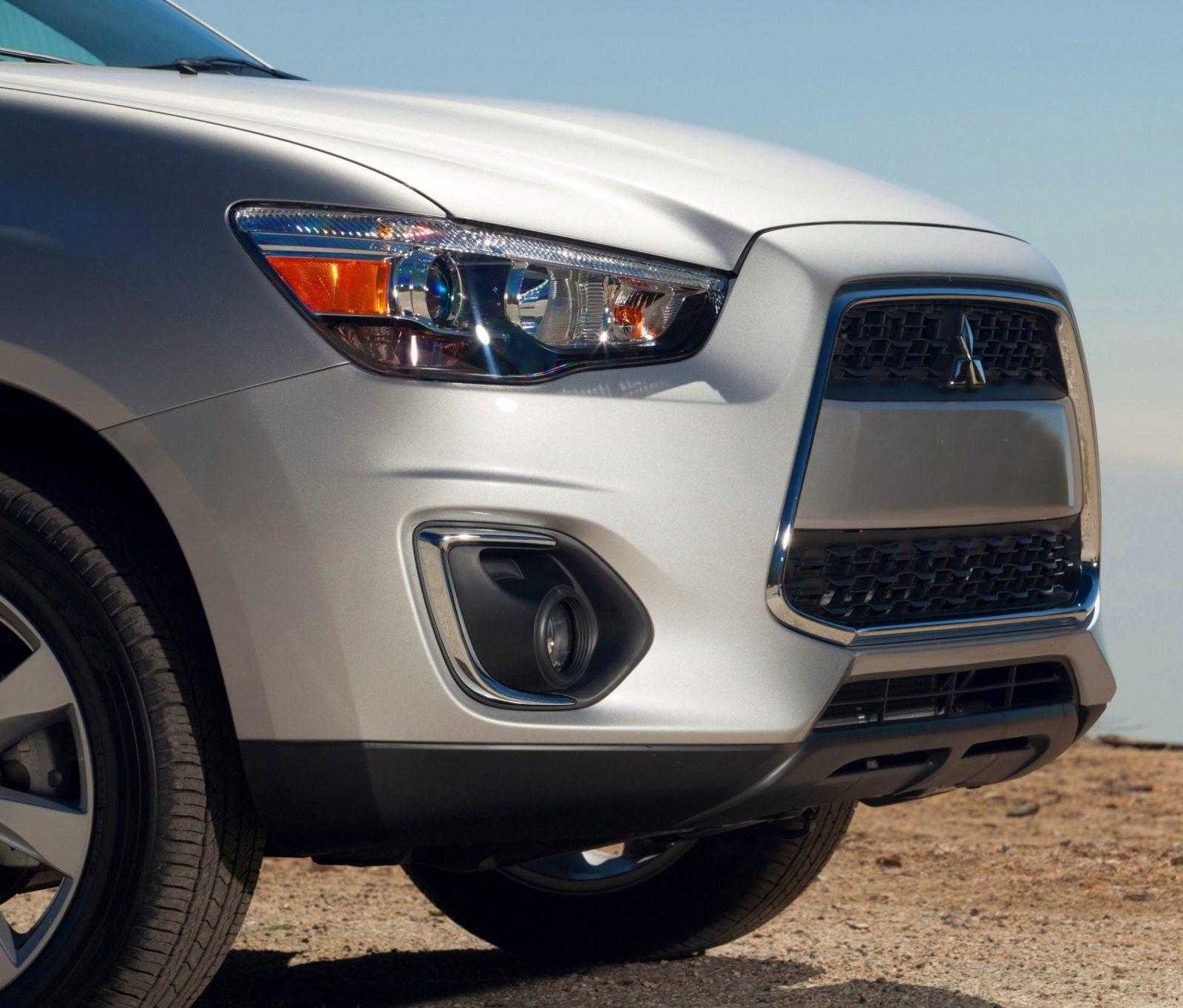 2014 Mitsubishi Outlander Sport From $19,470! Interior