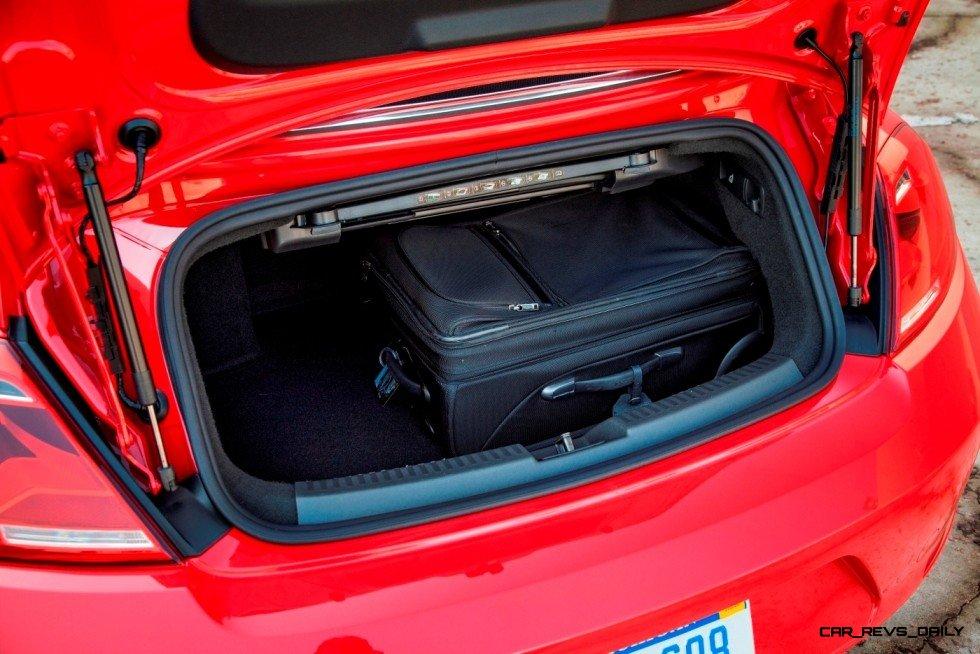 CarRevsDaily.com - 2014 VW Beetle Cabrio in Santa Monica 29
