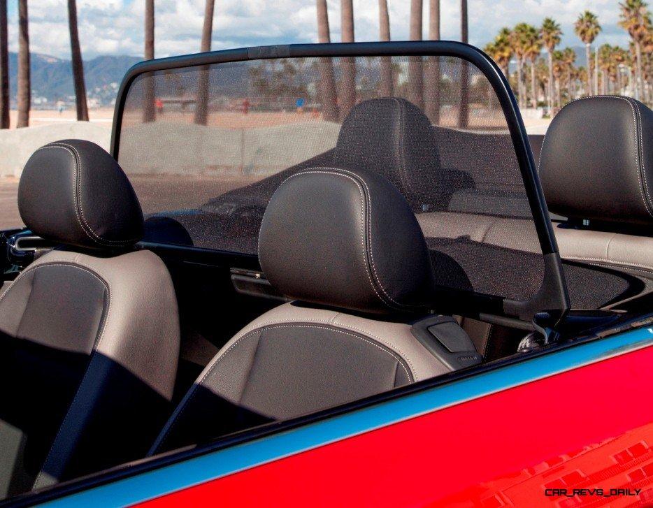 CarRevsDaily.com - 2014 VW Beetle Cabrio in Santa Monica 7