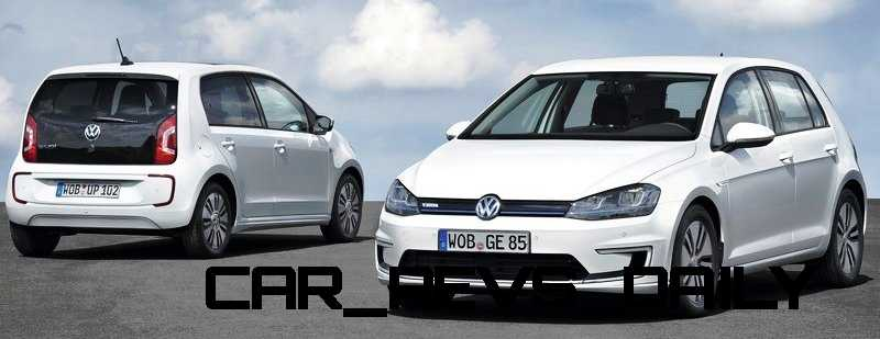 CarRevsDaily.com - 2015 VW e-Up!   1