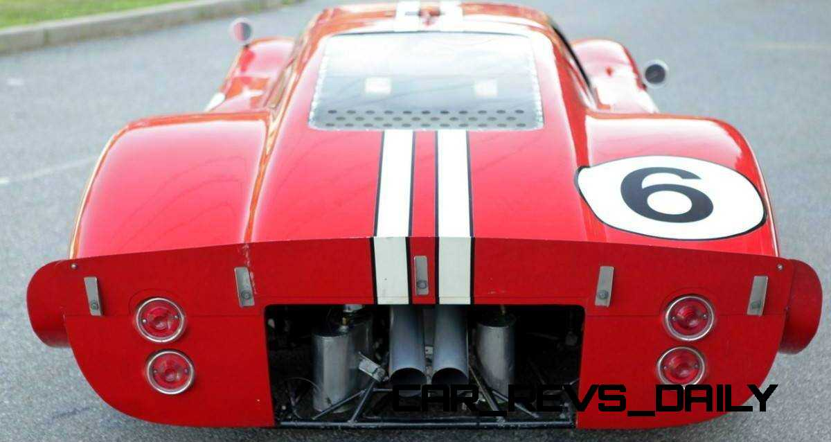 CarRevsDaily.com Asks - New Supercar or Vintage Racecar Replica 11