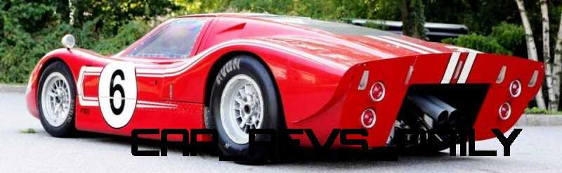 CarRevsDaily.com Asks - New Supercar or Vintage Racecar Replica 12