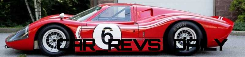 CarRevsDaily.com Asks - New Supercar or Vintage Racecar Replica 13