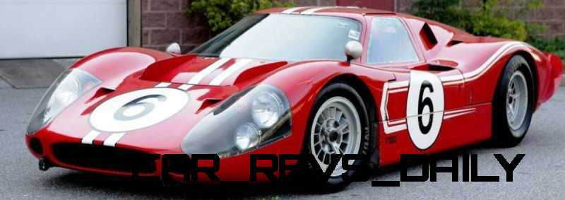 CarRevsDaily.com Asks - New Supercar or Vintage Racecar Replica 14