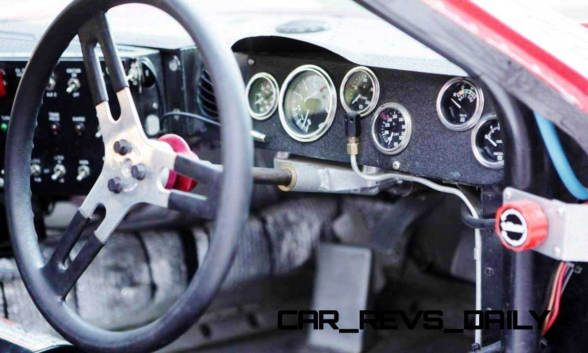 CarRevsDaily.com Asks - New Supercar or Vintage Racecar Replica 16