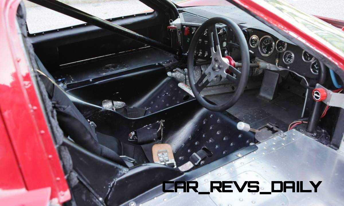 CarRevsDaily.com Asks - New Supercar or Vintage Racecar Replica 17