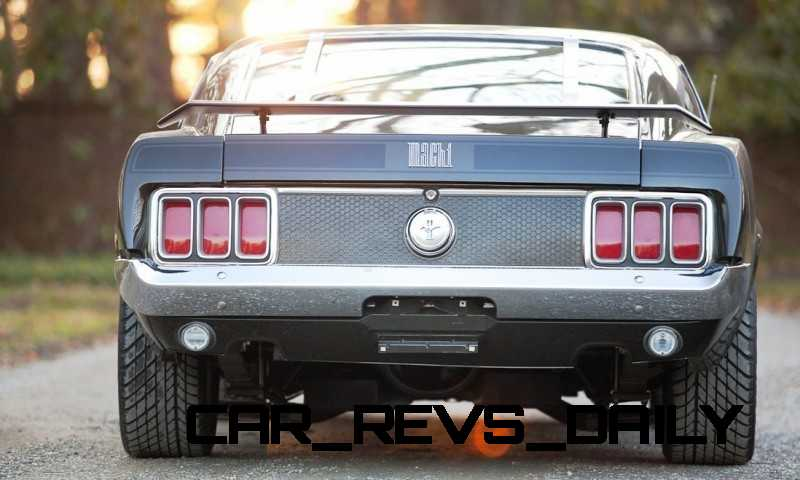 CarRevsDaily.com Asks - New Supercar or Vintage Racecar Replica 2