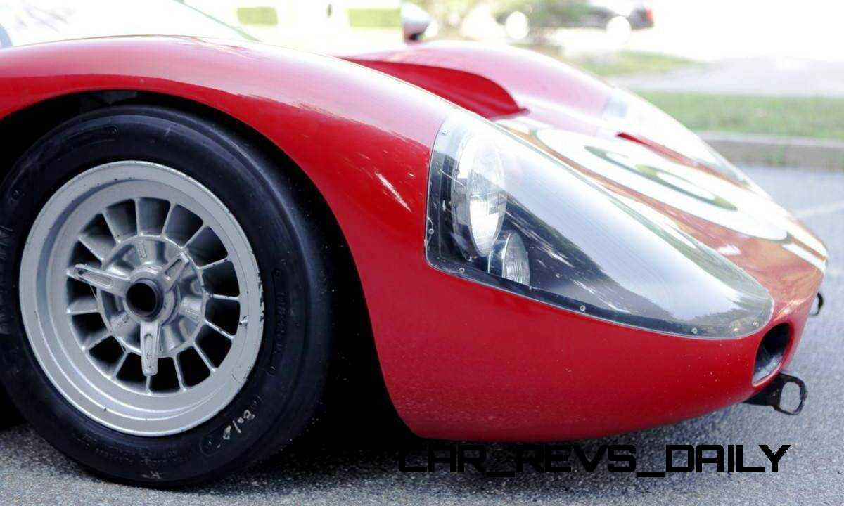 CarRevsDaily.com Asks - New Supercar or Vintage Racecar Replica 21