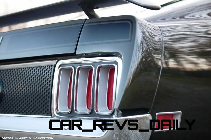 CarRevsDaily.com Asks - New Supercar or Vintage Racecar Replica 33