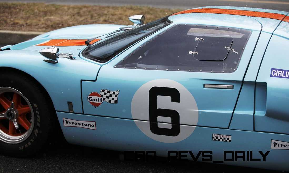 CarRevsDaily.com Asks - New Supercar or Vintage Racecar Replica 35