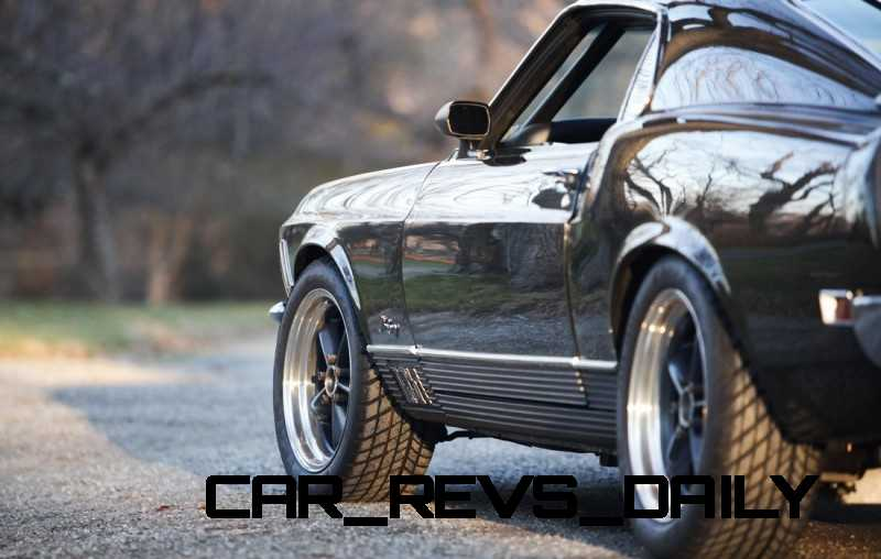 CarRevsDaily.com Asks - New Supercar or Vintage Racecar Replica 37