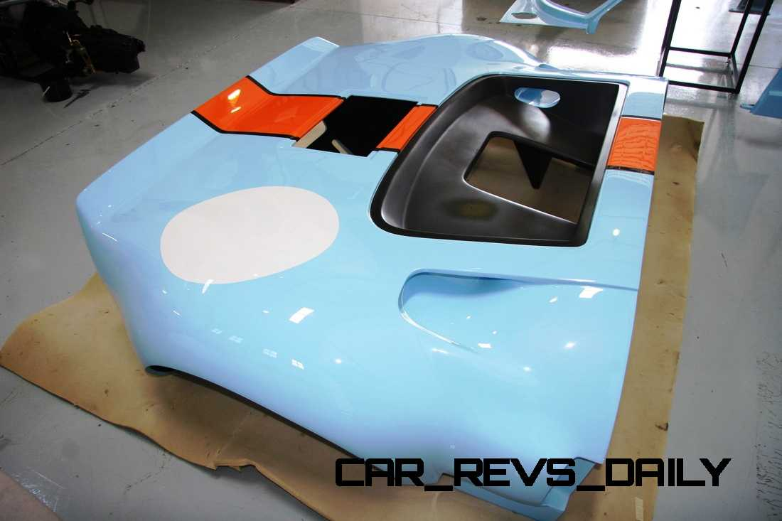 CarRevsDaily.com Asks - New Supercar or Vintage Racecar Replica 39
