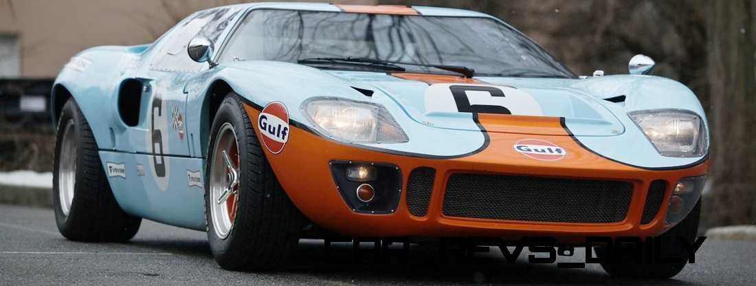CarRevsDaily.com Asks - New Supercar or Vintage Racecar Replica 40