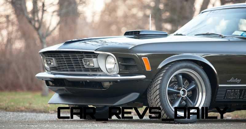 CarRevsDaily.com Asks - New Supercar or Vintage Racecar Replica 43