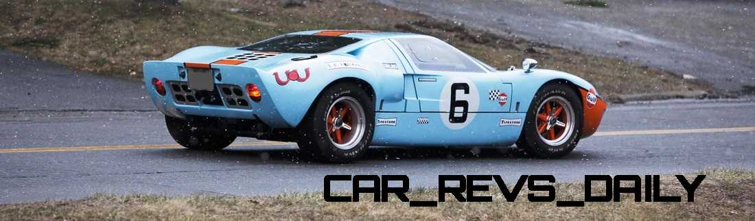 CarRevsDaily.com Asks - New Supercar or Vintage Racecar Replica 45