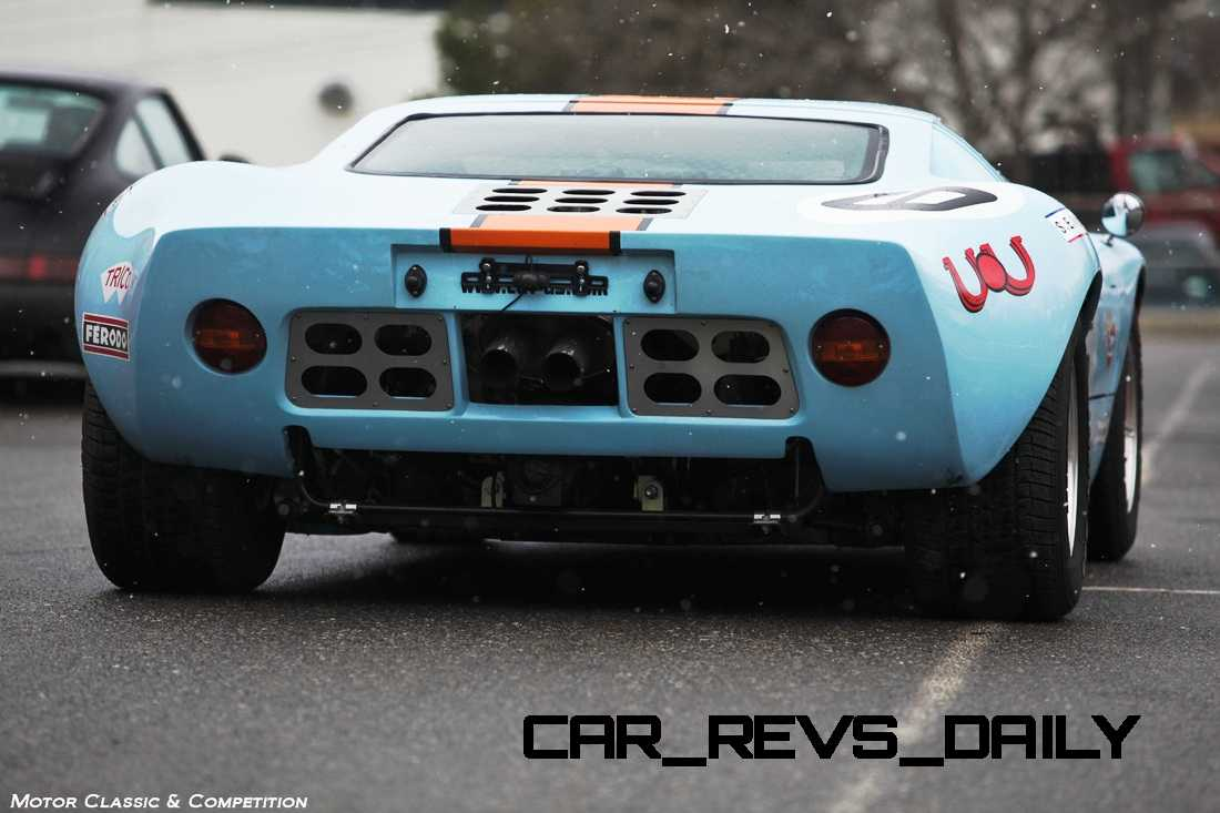 CarRevsDaily.com Asks - New Supercar or Vintage Racecar Replica 59