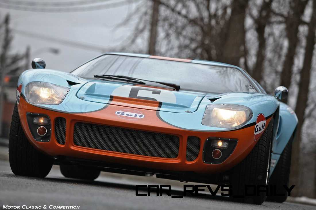 CarRevsDaily.com Asks - New Supercar or Vintage Racecar Replica 60