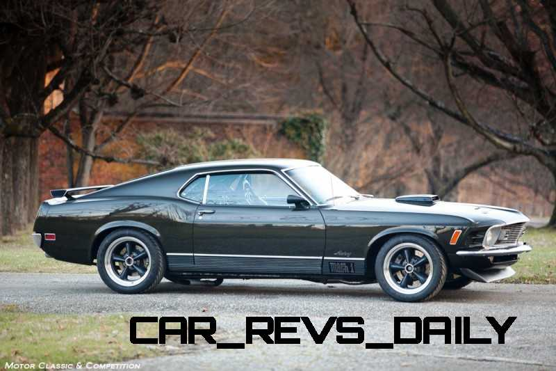 CarRevsDaily.com Asks - New Supercar or Vintage Racecar Replica 63