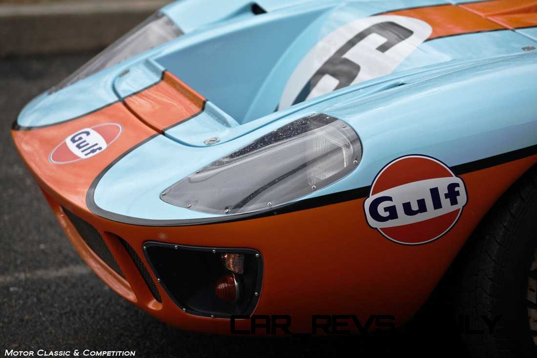 CarRevsDaily.com Asks - New Supercar or Vintage Racecar Replica 64