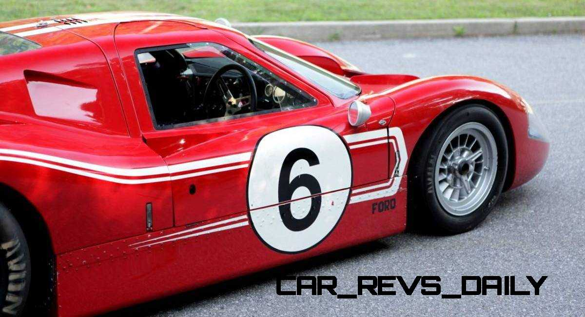 CarRevsDaily.com Asks - New Supercar or Vintage Racecar Replica 8