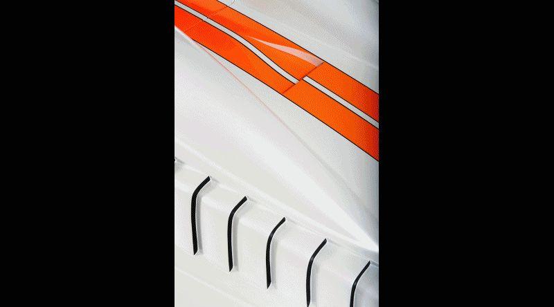 CarRevsDaily.com - Caterham SP300R GIF