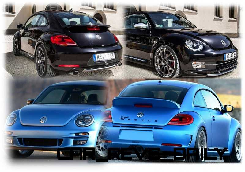 CarRevsDaily.com - Dude Beetles Header 999999