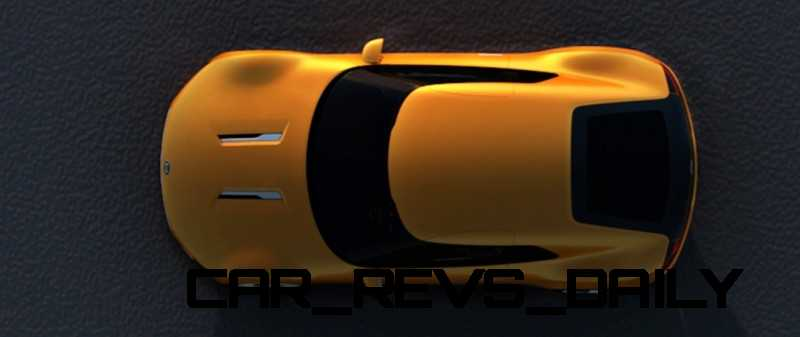 CarRevsDaily.com -- KIA GT4 STINGER Concept -- Track Thrills -- RWD Layout -- 315HP Turbo -- Lightweight Aero Shell 13