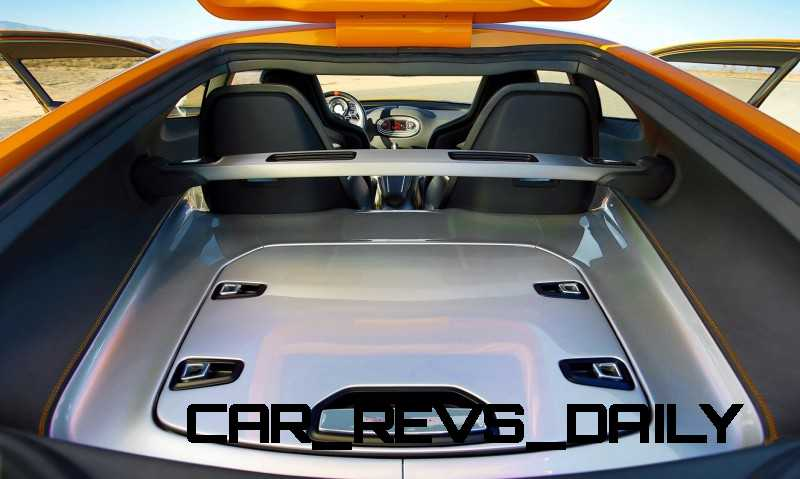 CarRevsDaily.com -- KIA GT4 STINGER Concept -- Track Thrills -- RWD Layout -- 315HP Turbo -- Lightweight Aero Shell 30