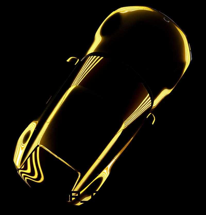 CarRevsDaily.com - KIA GT4 Stinger Coupe 10