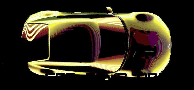 CarRevsDaily.com - KIA GT4 Stinger Coupe 9