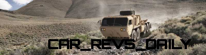 CarRevsDaily.com - Oshkosh Defense Medium and Heavy Showcase 14