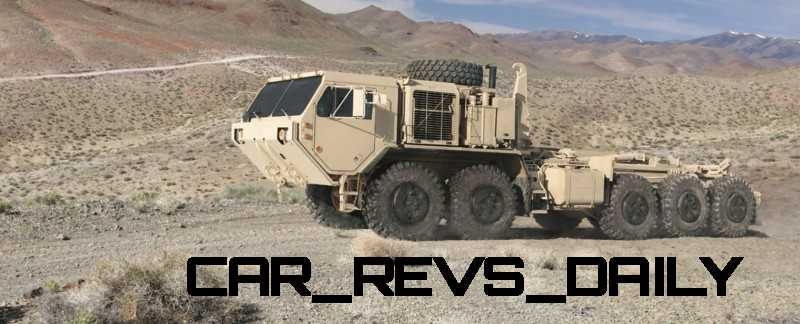CarRevsDaily.com - Oshkosh Defense Medium and Heavy Showcase 15
